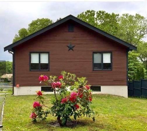 59 Shorewood Drive, Falmouth, MA 02536 (MLS #72662353) :: Charlesgate Realty Group