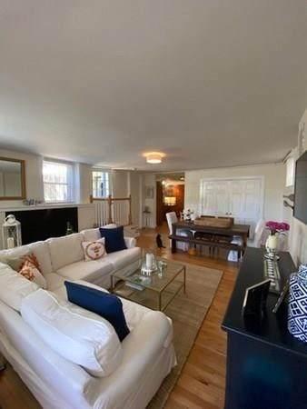 109 Chestnut Street #1, Boston, MA 02108 (MLS #72665856) :: Berkshire Hathaway HomeServices Warren Residential