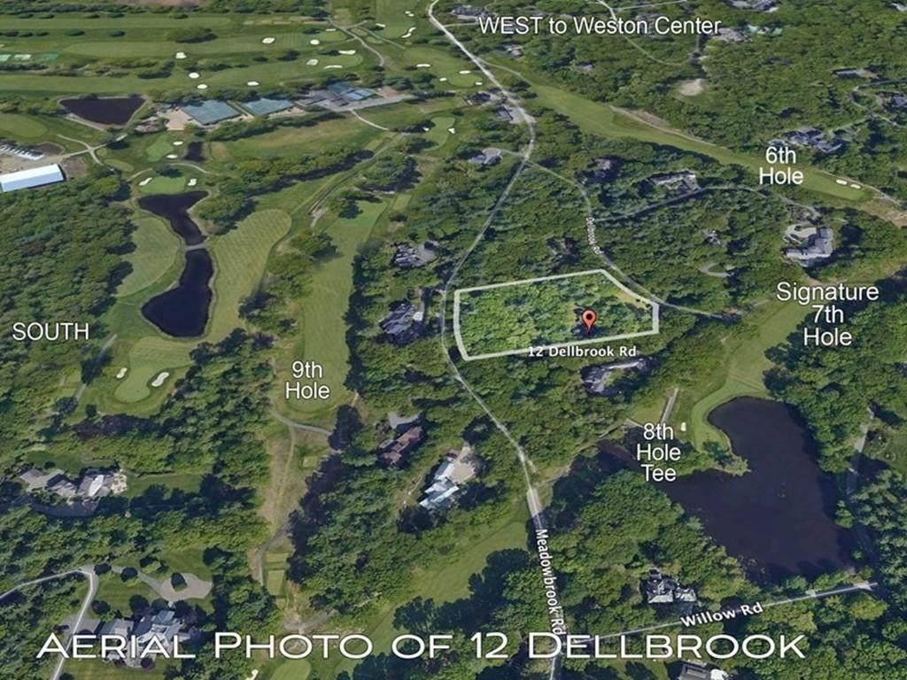 12 Dellbrook Land - Photo 1