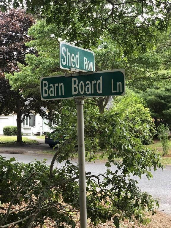 29 Barnboard Ln, Yarmouth, MA 02673 (MLS #72674701) :: Team Tringali