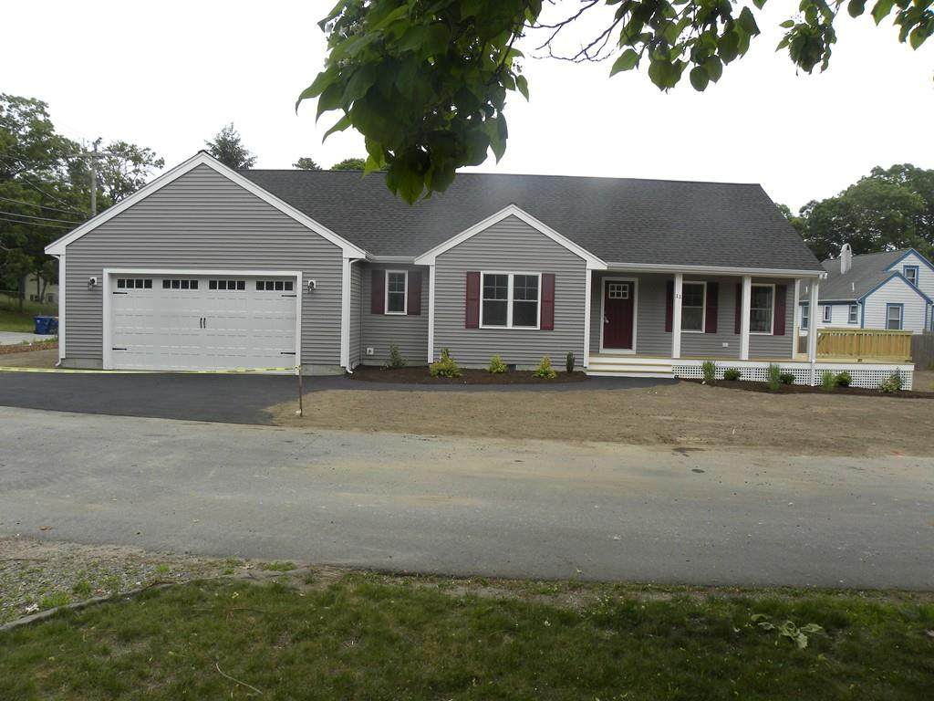 11 Indian Neck Road - Photo 1