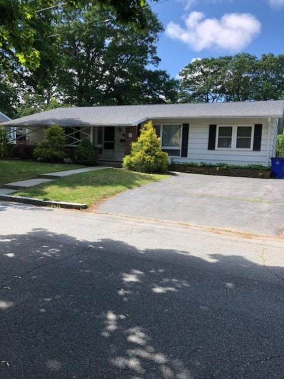 99 Austin St., Fall River, MA 02723 (MLS #72678107) :: Kinlin Grover Real Estate