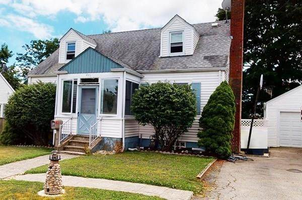 201 Macarthur Ave, Somerset, MA 02725 (MLS #72684034) :: EXIT Cape Realty