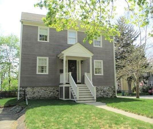 48 Florence Ave, Norwood, MA 02062 (MLS #72689661) :: The Gillach Group