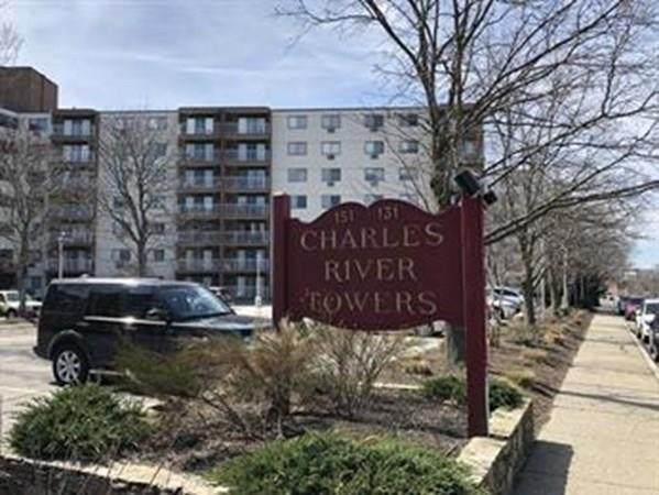 131-151 Coolidge Ave #602, Watertown, MA 02472 (MLS #72697460) :: Berkshire Hathaway HomeServices Warren Residential