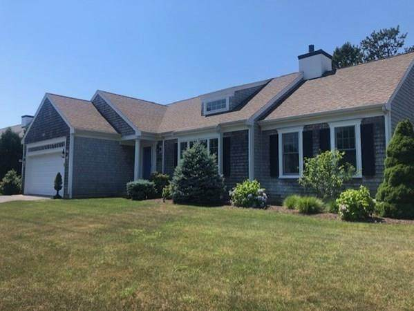 276 Pheasant Hill, Barnstable, MA 02635 (MLS #72699375) :: EXIT Cape Realty