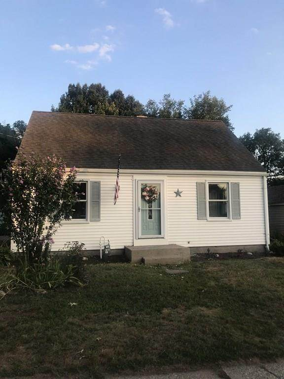 33 Surrey Rd, Springfield, MA 01118 (MLS #72701302) :: DNA Realty Group