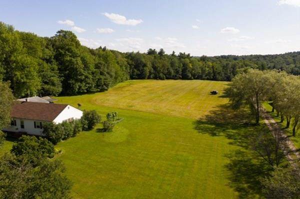 467 Old Post Rd, Worthington, MA 01098 (MLS #72706102) :: Welchman Real Estate Group