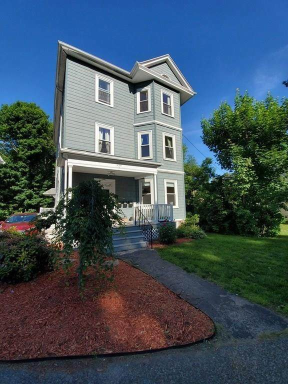 254 Clyde St - Photo 1
