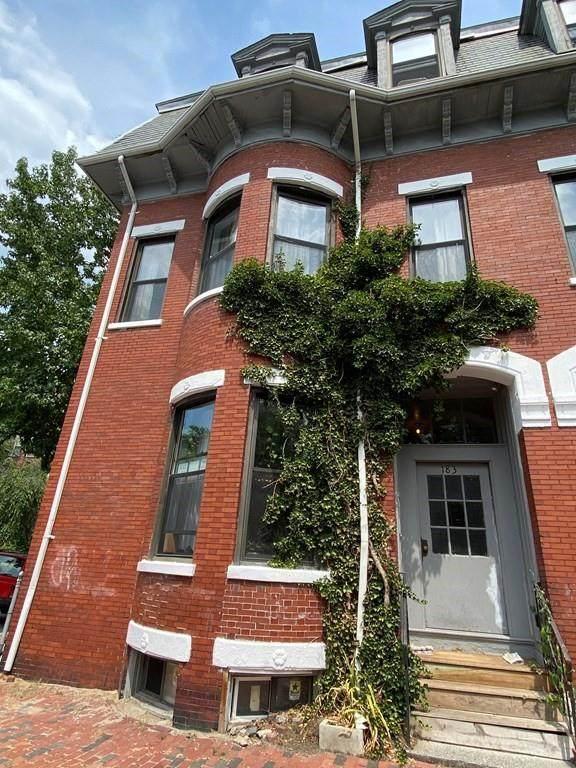 183 Harvard St. - Photo 1