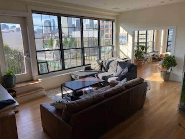 141 West 2nd Street #205, Boston, MA 02127 (MLS #72708809) :: Charlesgate Realty Group