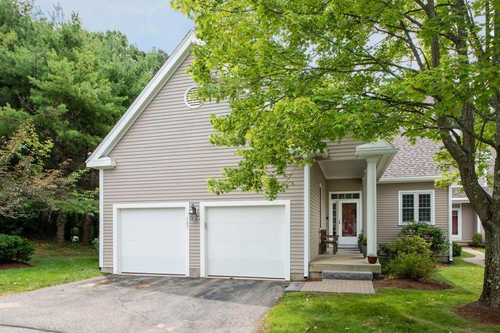 107 Willow Brook Dr - Photo 1