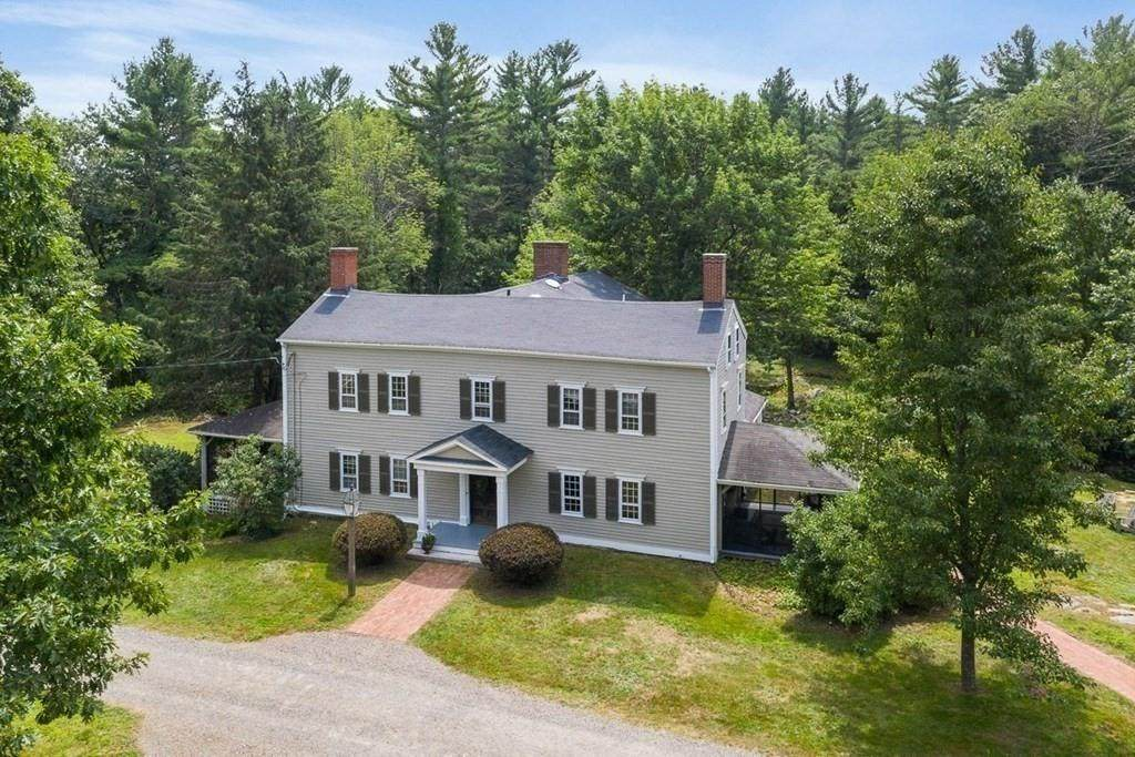 6 Lawrence Rd. - Photo 1