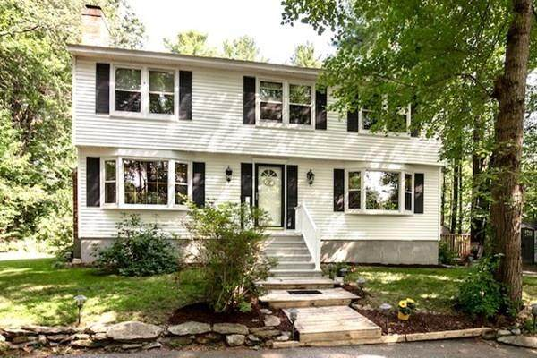 69 Mcintyre Rd., Oxford, MA 01537 (MLS #72709773) :: Anytime Realty