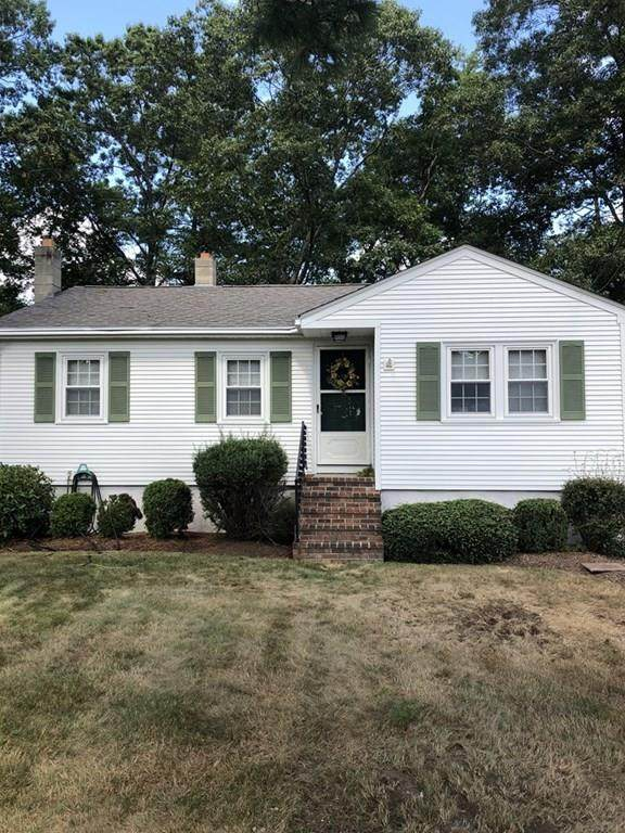 251 Pembroke St, Kingston, MA 02364 (MLS #72711180) :: Team Tringali