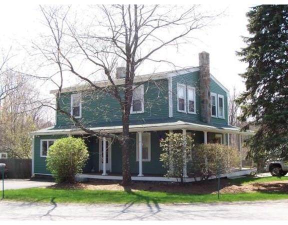 1084 Webster St, Hanover, MA 02339 (MLS #72712012) :: Trust Realty One