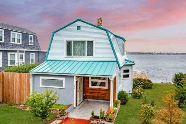148 Wilson Rd., Nahant, MA 01908 (MLS #72715733) :: Parrott Realty Group