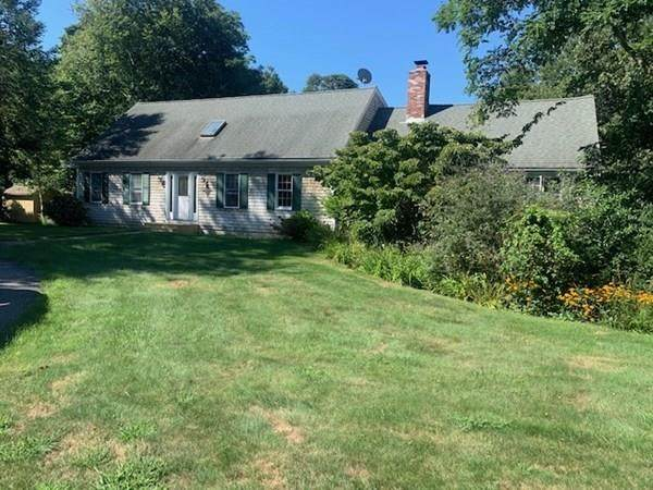 23 Frederick B Douglas Rd, Falmouth, MA 02556 (MLS #72718347) :: Parrott Realty Group