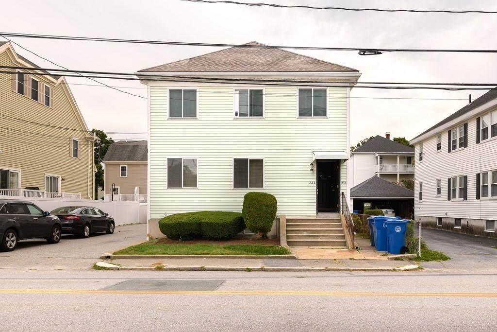 232 Grove St - Photo 1