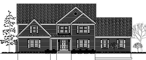 376 Salem Street, Andover, MA 01810 (MLS #72721073) :: Parrott Realty Group