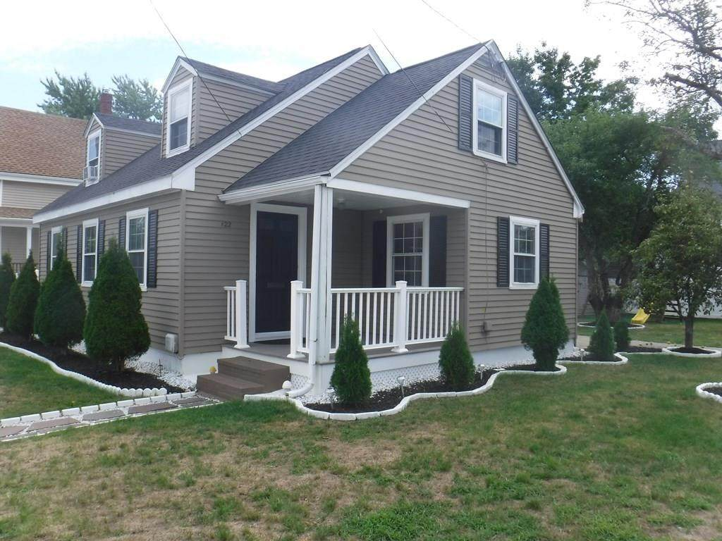 122 Lynnfield - Photo 1