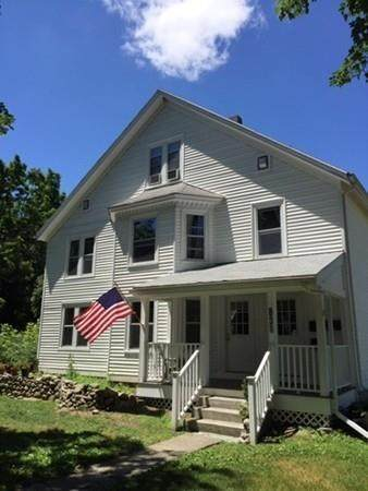 831 Pearse Road, Swansea, MA 02777 (MLS #72721770) :: Zack Harwood Real Estate | Berkshire Hathaway HomeServices Warren Residential
