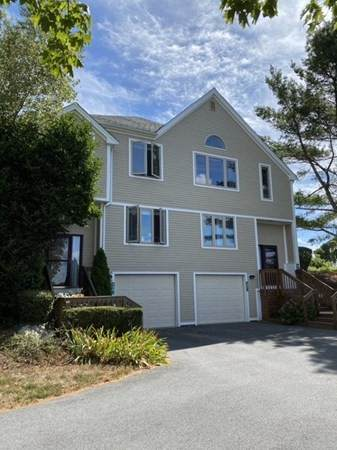 139 Fairway Dr #139, Dartmouth, MA 02747 (MLS #72722680) :: Conway Cityside