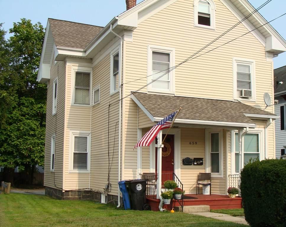 659 Washington Street - Photo 1