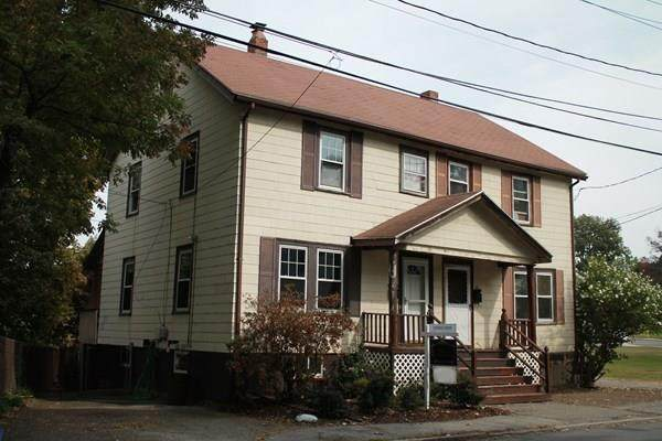 28 Wade Ave #28, Woburn, MA 01801 (MLS #72733063) :: Exit Realty