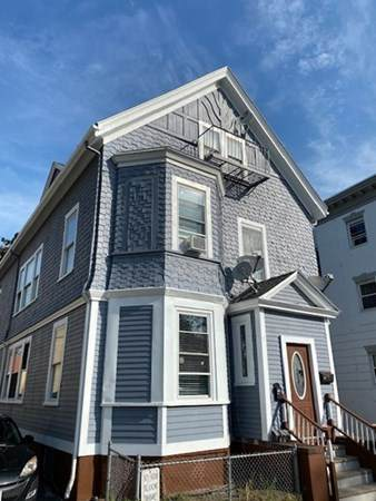 31 N Common St, Lynn, MA 01902 (MLS #72733892) :: Anytime Realty