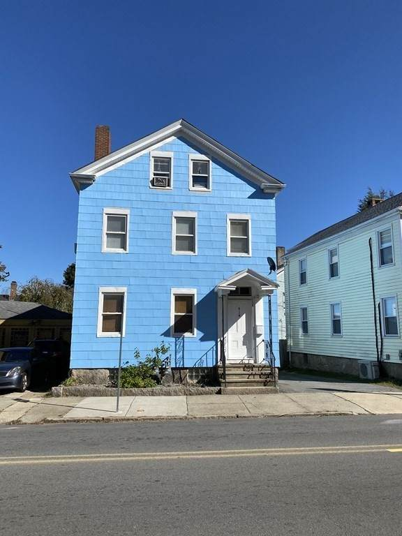 614 County St - Photo 1