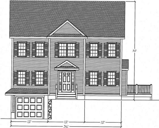 97 Glen Road, Wilmington, MA 01887 (MLS #72736177) :: Exit Realty