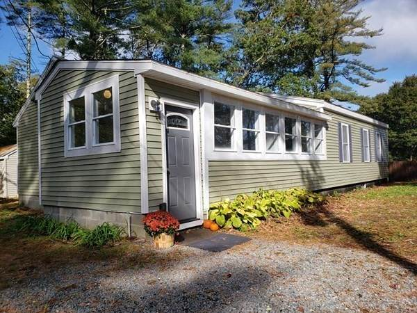 57 Bunnys Rd., Carver, MA 02330 (MLS #72736517) :: EXIT Cape Realty