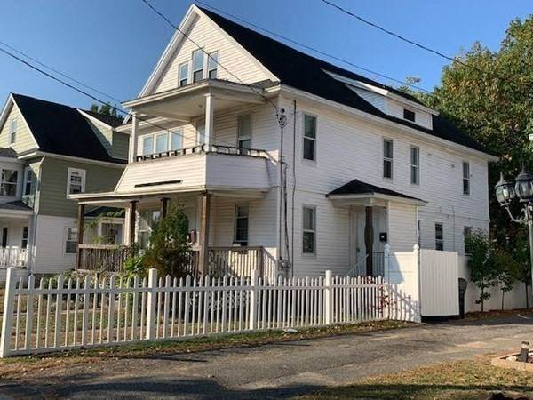 120-122 W Alvord St, Springfield, MA 01108 (MLS #72740320) :: Exit Realty