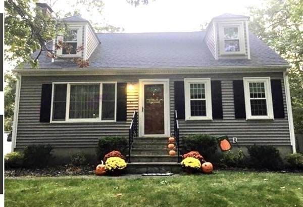 47 Jan Marie Dr, Plymouth, MA 02360 (MLS #72743474) :: Re/Max Patriot Realty