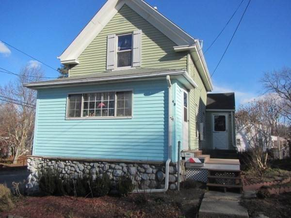 49 Phillips St, Weymouth, MA 02188 (MLS #72745336) :: RE/MAX Unlimited