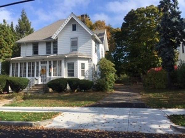 84 Winthrop Ave, Quincy, MA 02170 (MLS #72747530) :: Re/Max Patriot Realty