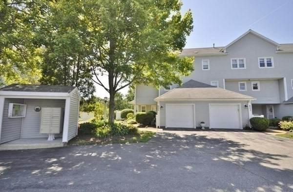 605 White Cliffs Drive #605, Plymouth, MA 02360 (MLS #72749336) :: EXIT Cape Realty