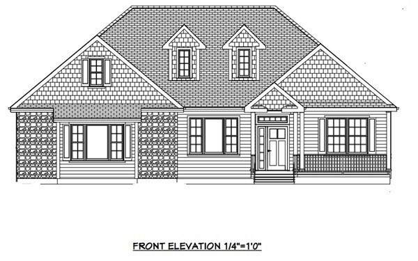 LOT 22 Sawgrass Ln, Southwick, MA 01077 (MLS #72751698) :: Cosmopolitan Real Estate Inc.