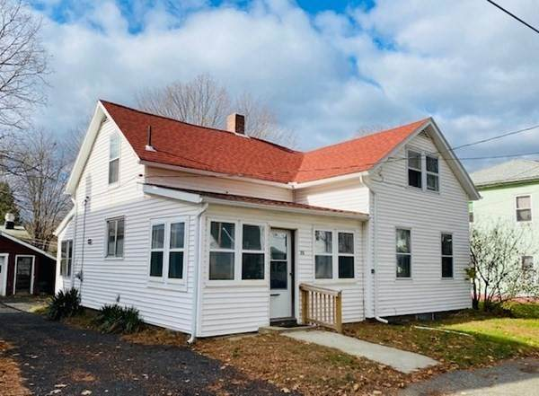 25 Central St, Warren, MA 01083 (MLS #72756391) :: RE/MAX Vantage