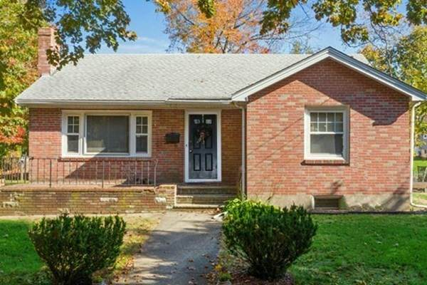 4 Frederick, Quincy, MA 02169 (MLS #72756445) :: Welchman Real Estate Group