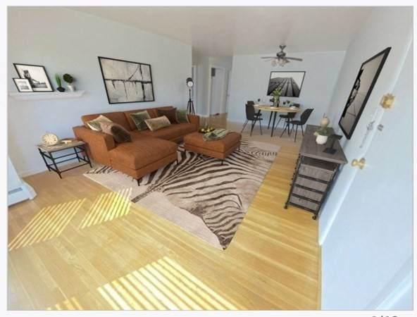 25 Highland Ave #2, Newton, MA 02460 (MLS #72757675) :: Cosmopolitan Real Estate Inc.