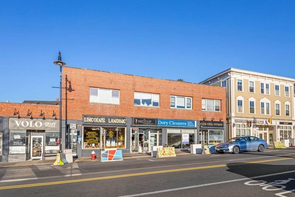 160 Humphrey Street - Photo 1
