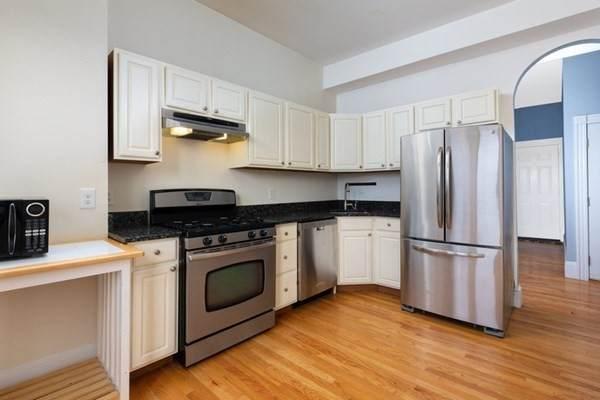 705 Massachusetts Ave. #7, Boston, MA 02118 (MLS #72762841) :: RE/MAX Vantage