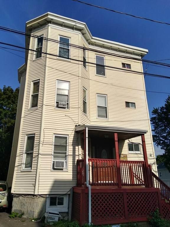 21 Sutton St, Boston, MA 02126 (MLS #72767137) :: Cosmopolitan Real Estate Inc.