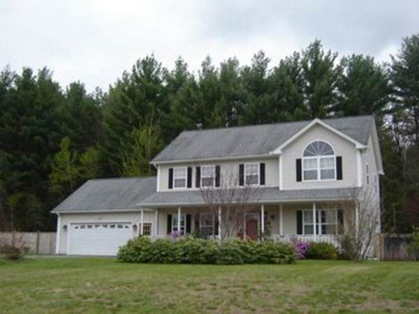 101 Woodland Drive, Northampton, MA 01062 (MLS #72768611) :: NRG Real Estate Services, Inc.