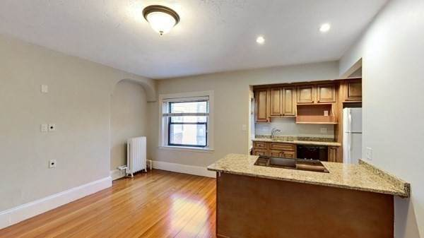 30 Peterborough Street #34, Boston, MA 02215 (MLS #72771195) :: Alex Parmenidez Group