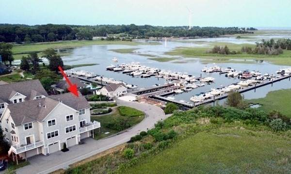 60 New Driftway #1, Scituate, MA 02066 (MLS #72772580) :: Welchman Real Estate Group