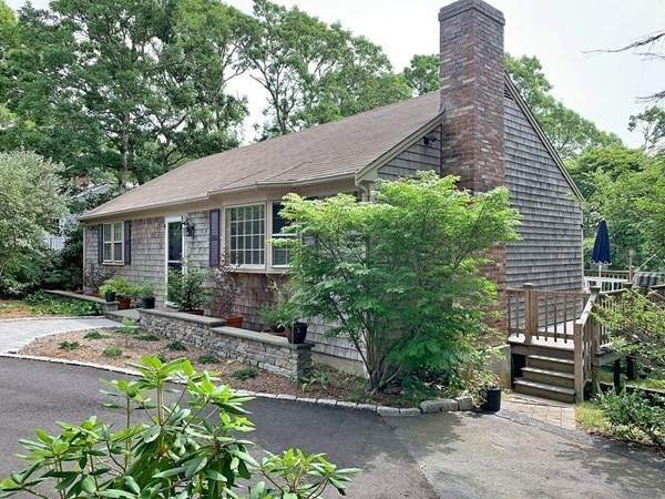28 Pilot Dr, Dennis, MA 02660 (MLS #72778595) :: Dot Collection at Access