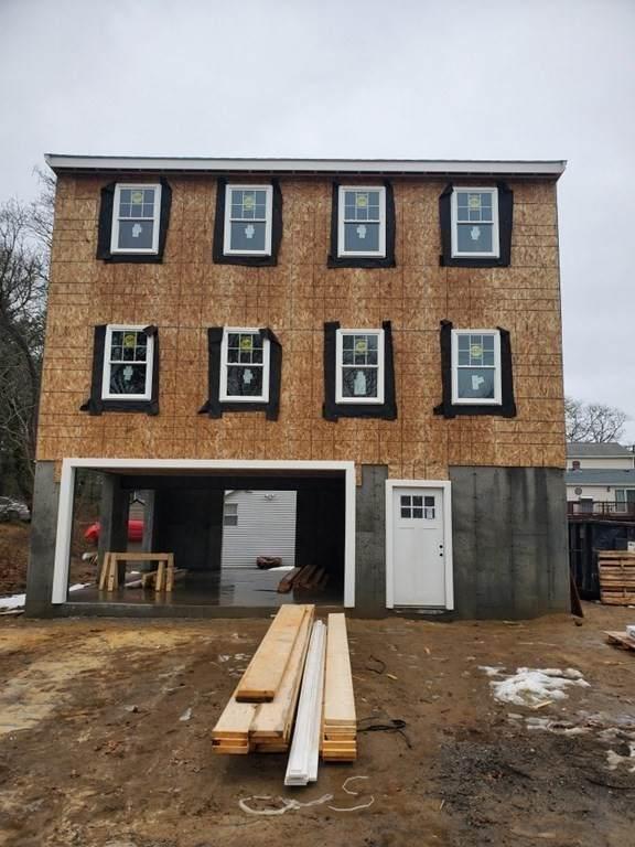 50 Shore Ave, Wareham, MA 02571 (MLS #72783442) :: The Duffy Home Selling Team